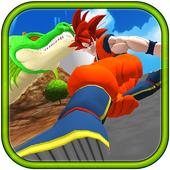 Super Dragon Run Evolution 3D icon