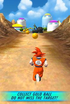 Super Dragon Run Evolution 3D apk screenshot