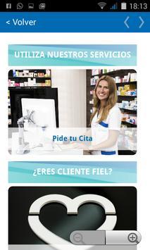 Farmacia Bergillos screenshot 1