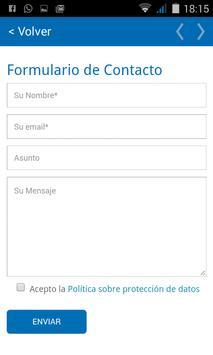 Farmacia Bergillos screenshot 2