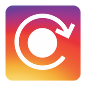 IGTVRotate icon