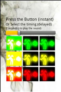Funny Sounds with Timer poster