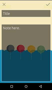 Cool Notes - Notepad & To Do screenshot 4