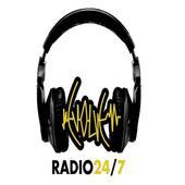 Evolve Radio 24/7 icon