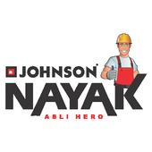 Johnson Nayak icon