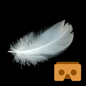 Light as a Feather Cardboard icon