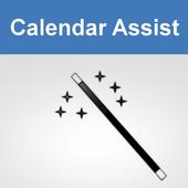 Calendar Assist icon