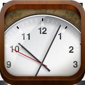 Design O' Clock icon