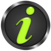 Infography icon