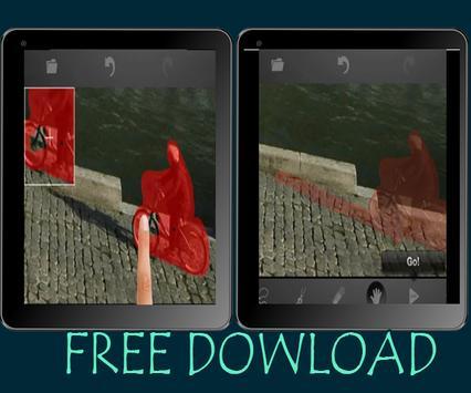 Free TouchRetouch Pro Tips apk screenshot