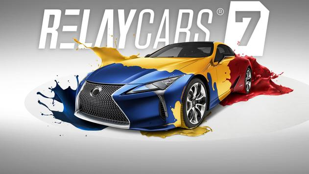 RelayCars poster