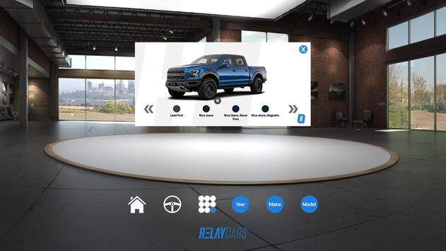 RelayCars 7 screenshot 4