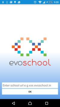 Evoplayschool poster