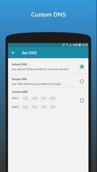 HTTP Injector - (SSH/Proxy/VPN) apk screenshot