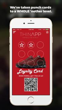 Loyalty Card by ThinApp poster