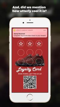 Loyalty Card by ThinApp screenshot 2