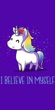 Unicorn Cute Wallpapers Kawaii Screenshot 22