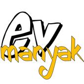 Evmanyak icon