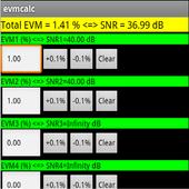 EVM Calculator icon