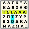 Evre ti Leksi - Εύρε τη Λέξη icon