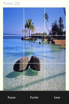 Sliding Puzzle poster