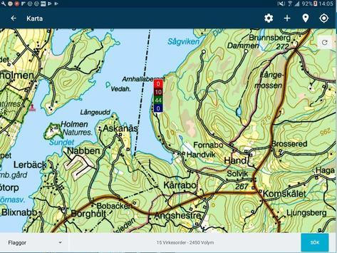 LogDrive screenshot 3
