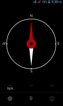 Ev Compass apk screenshot