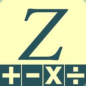 Z4 math icon