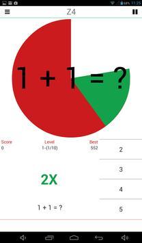 Z4 math screenshot 1