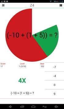 Z4 math screenshot 4