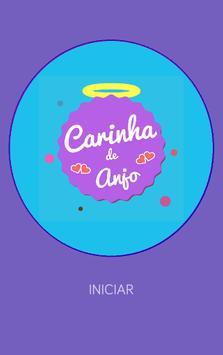 Jogo Carinha de Anjo! poster