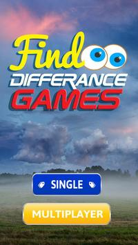 Find Difference Bueaty Photo poster