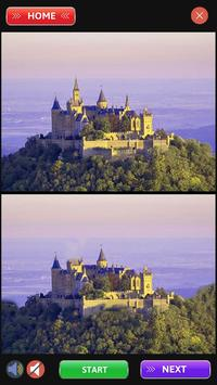 Find Difference Bueaty Photo screenshot 1