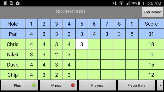 Ewa Beach Golf Club screenshot 3