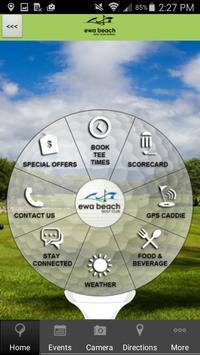 Ewa Beach Golf Club poster
