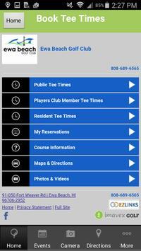 Ewa Beach Golf Club screenshot 4