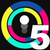 Switch Color 5 icon
