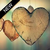 Beautiful Romantic Wallpaper icon