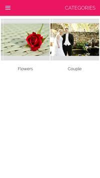 Beautiful Romantic Wallpaper apk screenshot