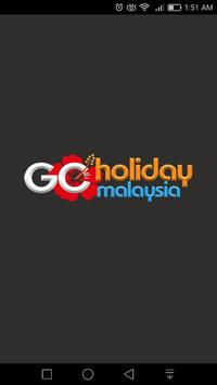 GO Holiday Malaysia poster