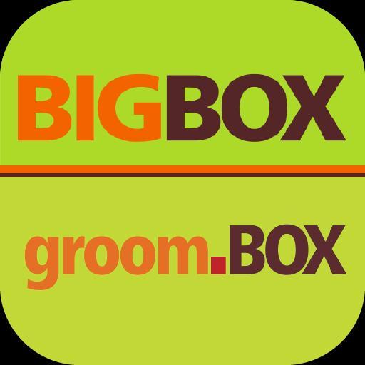 GroomBox poster