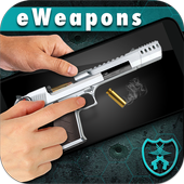 eWeapons™ Gun Weapon Simulator icon