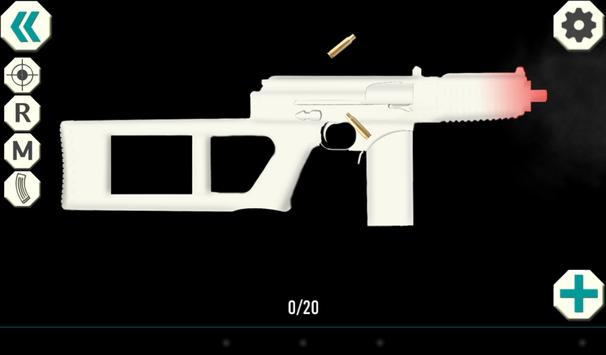 3D Printed Guns Simulator for Android - APK Download