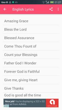Telugu christian songs lyrics for Android - APK Download