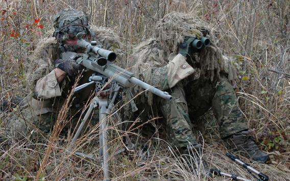 Sniper Shooting 3D apk screenshot