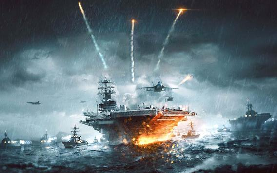 World Warships Combat Apk Screenshot