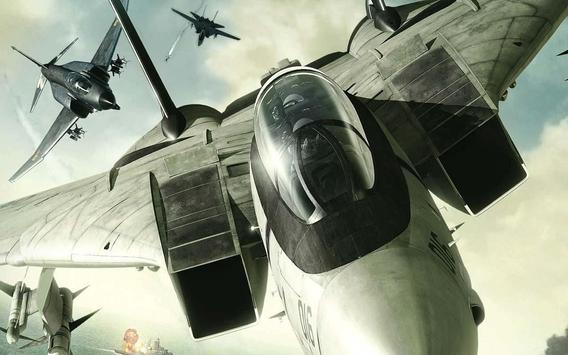 Aircraft Combat 2014 screenshot 3