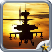 Helicopter Wars icon
