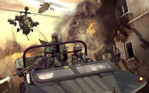 Helicopter Wars apk screenshot