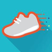 킵러닝(KEEP RUNNING) icon